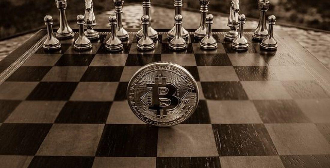 Bitcoin zu klein für Institutionen