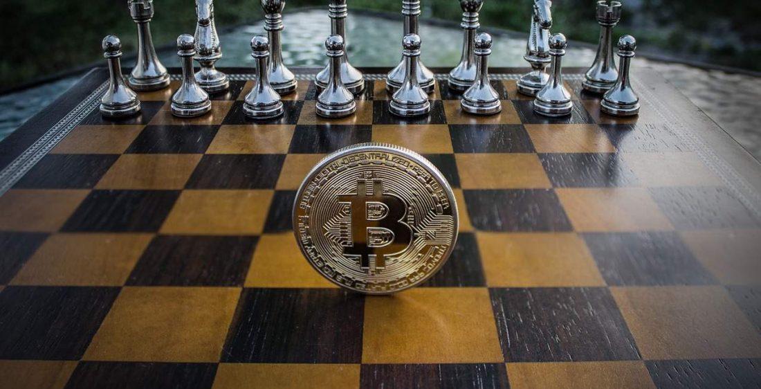 Trotz Altcoin-Rallye! CEO Bitcoin einzige Kryptowährung