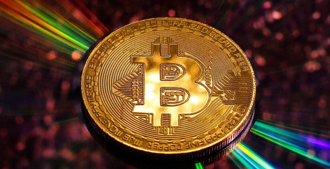 Analyst angesichts Bitcoin-Charts bullish