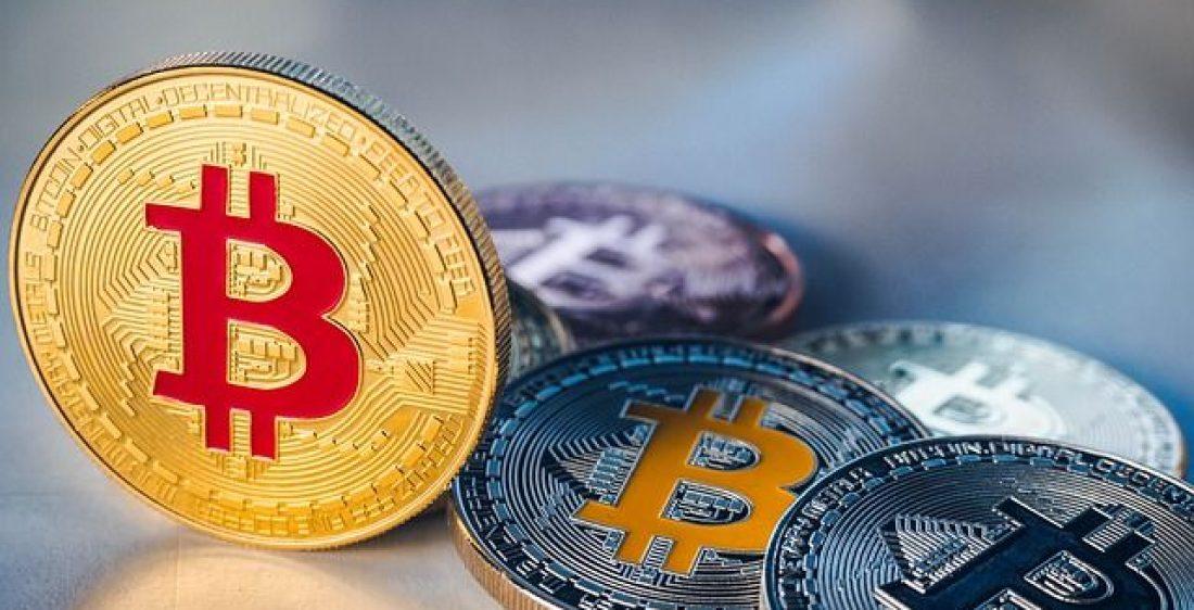 """Vom """"magischen Internetgeld"""" zum digitalen Gold Bitcoin sicherer Hafen"""