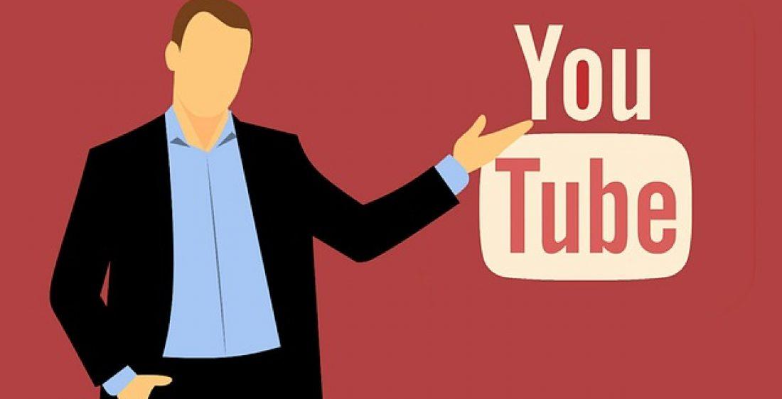 YouTube hat Kampf gegen Krypto-Videos aufgegeben